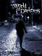 New World of Darkness Rulebook (1st Edition)