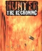 Complete Collection: Hunter the Reckoning [BUNDLE]