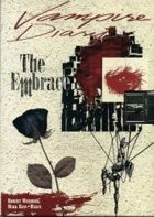 Vampire Diary: The Embrace