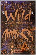 Laws of the Wild: Changing Breeds 3