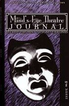 Mind's Eye Theatre Journal #8