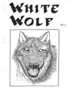 White Wolf Magazine #1
