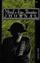 Mind's Eye Theatre Journal #5
