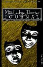 Mind's Eye Theatre Journal #1