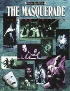 The Masquerade (2nd Edition)