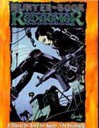 Hunter Book: Redeemer