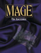 Mage: The Ascension (Second Edition)