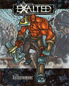 Exalted: The Autochthonians