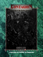 Contagion: The Berlin Chronicles