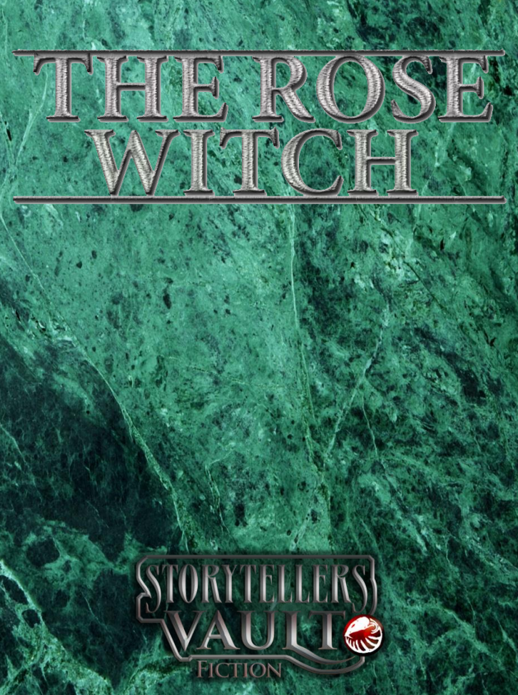 The Rose Witch