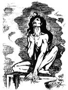 Vampire: The Masquerade Art Pack #1