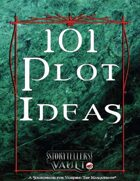 101 Plot Ideas