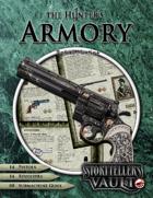 Hunter's Armory 1