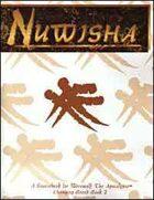 Nuwisha