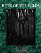 Rites of the Wilds