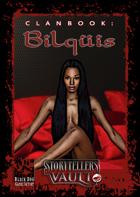Clanbook Bilquis