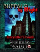 Buffalo by Night: Storyteller's Guide