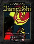 Clanbook: Jiang Shi