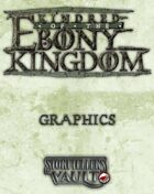 Kindred of the Ebony Kingdom Graphics