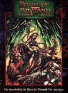 Book of the Wyrm (2nd Edition)