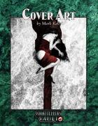 Cover Art - VtM - #2