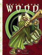 Aspect Book: Wood