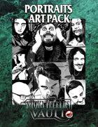 Portraits Art Pack