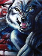 Werewolf: The Apocalypse Art Pack #6