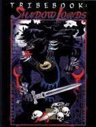 Tribebook: Shadow Lords (Revised)