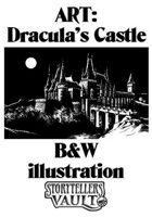 Art: Dracula's Castle