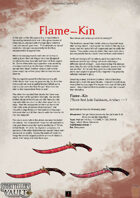 Flame-Kin