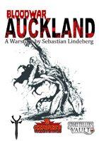 Blood War: Auckland