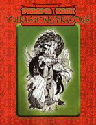 Dharma Book: Thrashing Dragons