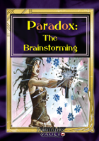 Paradox: The Brainstorming