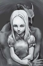 Chronicles of Darkness Art Pack #8