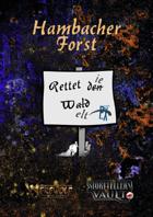 OneShot - Rettet der Hambacher Forst