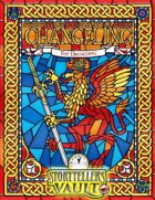 Changeling: The Dreaming Storytellers Vault Style Guide
