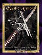 Mystic Armory