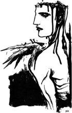 Wraith: The Oblivion Art Pack #1