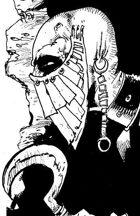 Wraith: The Oblivion Art Pack #3