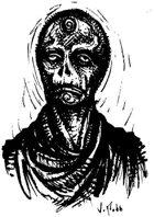 Wraith: The Oblivion Art Pack #4