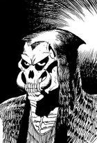 Wraith: The Oblivion Art Pack #5