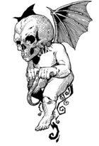 Wraith: The Oblivion Art Pack #8 (Guilds)