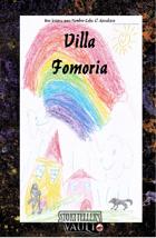 Villa Fomoria