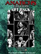 Anarchs Edition Art Pack