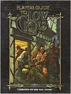 Dark Ages: Players Guide to the Low Clans