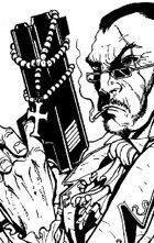 Hunter: The Reckoning Art Pack #2