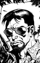 Hunter: The Reckoning Art Pack #3