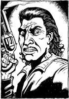 Hunter: The Reckoning Art Pack #7 (Creeds)