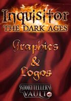 Inquisitor: The Dark Ages Graphics & Logos